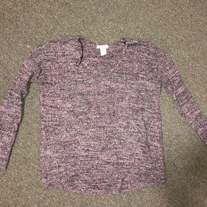 H&M sweater size XS in great condition!